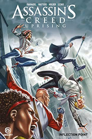 Assassin's Creed: Uprising Tome 2