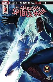 Amazing Spider-Man (2015-2018) #794