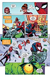 Amazing Spider-Man: Renew Your Vows (2016-2018) #15