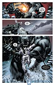 Amazing Spider-Man: Venom Inc. Omega (2018) #1