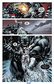 Amazing Spider-Man: Venom Inc. Omega (2018) #1