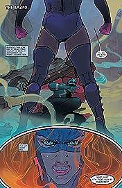 Black Bolt (2017-) #9