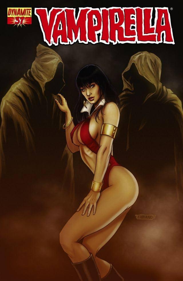 Vampirella (2011-2014) #37