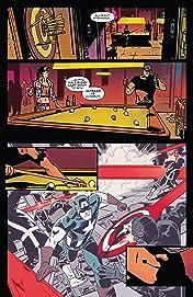 Captain America (2017-) #697