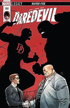 Daredevil (2015-) No.597
