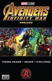 Marvel's Avengers: Infinity War Prelude (2018) #1 (of 2)