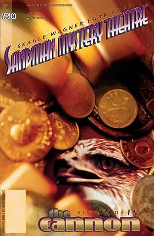 Sandman Mystery Theatre (1993-1999) #60