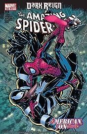 Amazing Spider-Man (1999-2013) #596