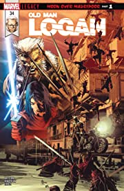 Old Man Logan (2016-) #34
