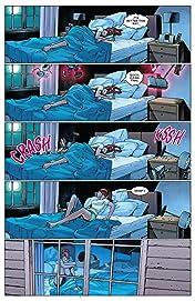 Phoenix Resurrection: The Return Of Jean Grey (2017-2018) #2 (of 5)