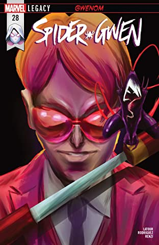 Spider-Gwen (2015-) #28