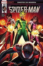 Spider-Man (2016-2018) No.236