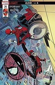 Spider-Man/Deadpool (2016-) #26