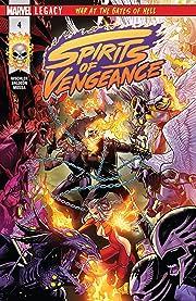 Spirits of Vengeance (2017-2018) #4