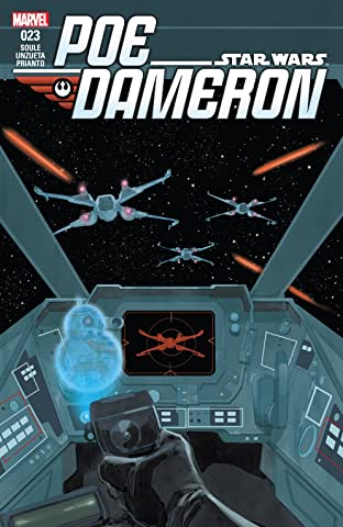 Star Wars: Poe Dameron (2016-) #23