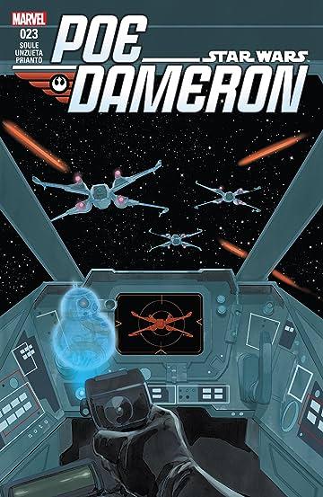 Star Wars: Poe Dameron (2016-) No.23