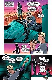 Tales of Suspense (2017-) #101