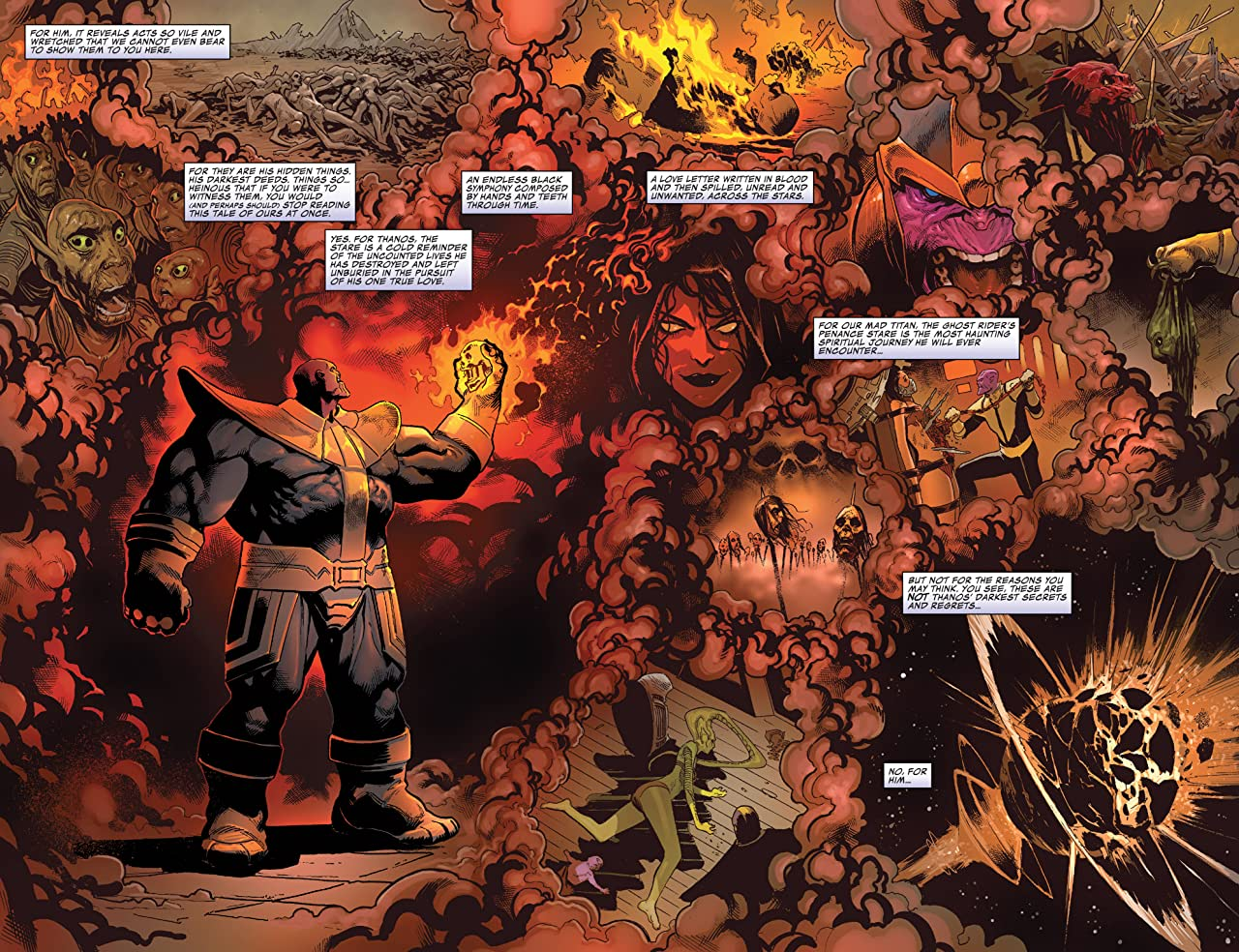 Thanos (2016-2018) #15