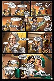 Una Luce Prima Dell'Oscurità #2: La Chiesa Cerca un Salvatore
