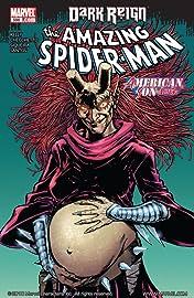 Amazing Spider-Man (1999-2013) #598