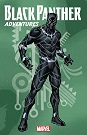 Black Panther Adventures