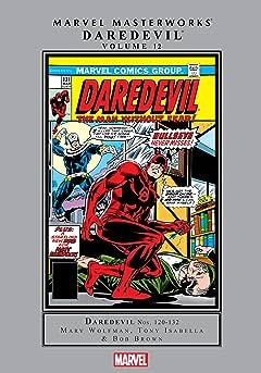 Daredevil Masterworks Tome 12