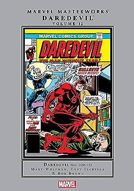 Daredevil Masterworks Vol. 12
