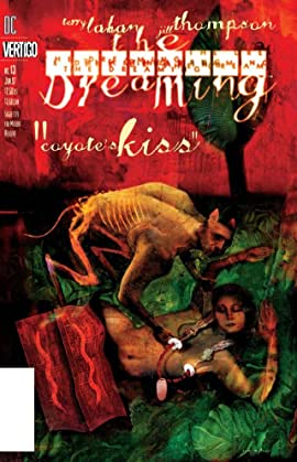 The Dreaming (1996-2001) No.13
