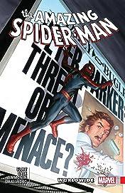 Amazing Spider-Man: Worldwide Tome 7