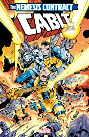 Cable: The Nemesis Contract