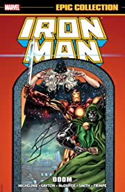 Iron Man Epic Collection: Doom