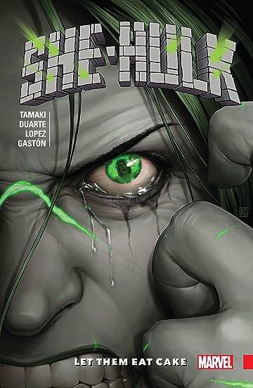 She-Hulk Vol. 2: Let Them Eat Cake
