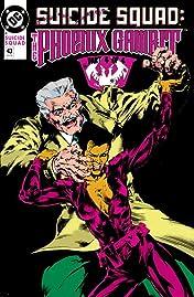 Suicide Squad (1987-1992) #43