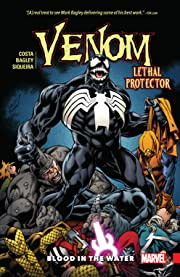 Venom Vol. 3: Lethal Protector - Blood In The Water