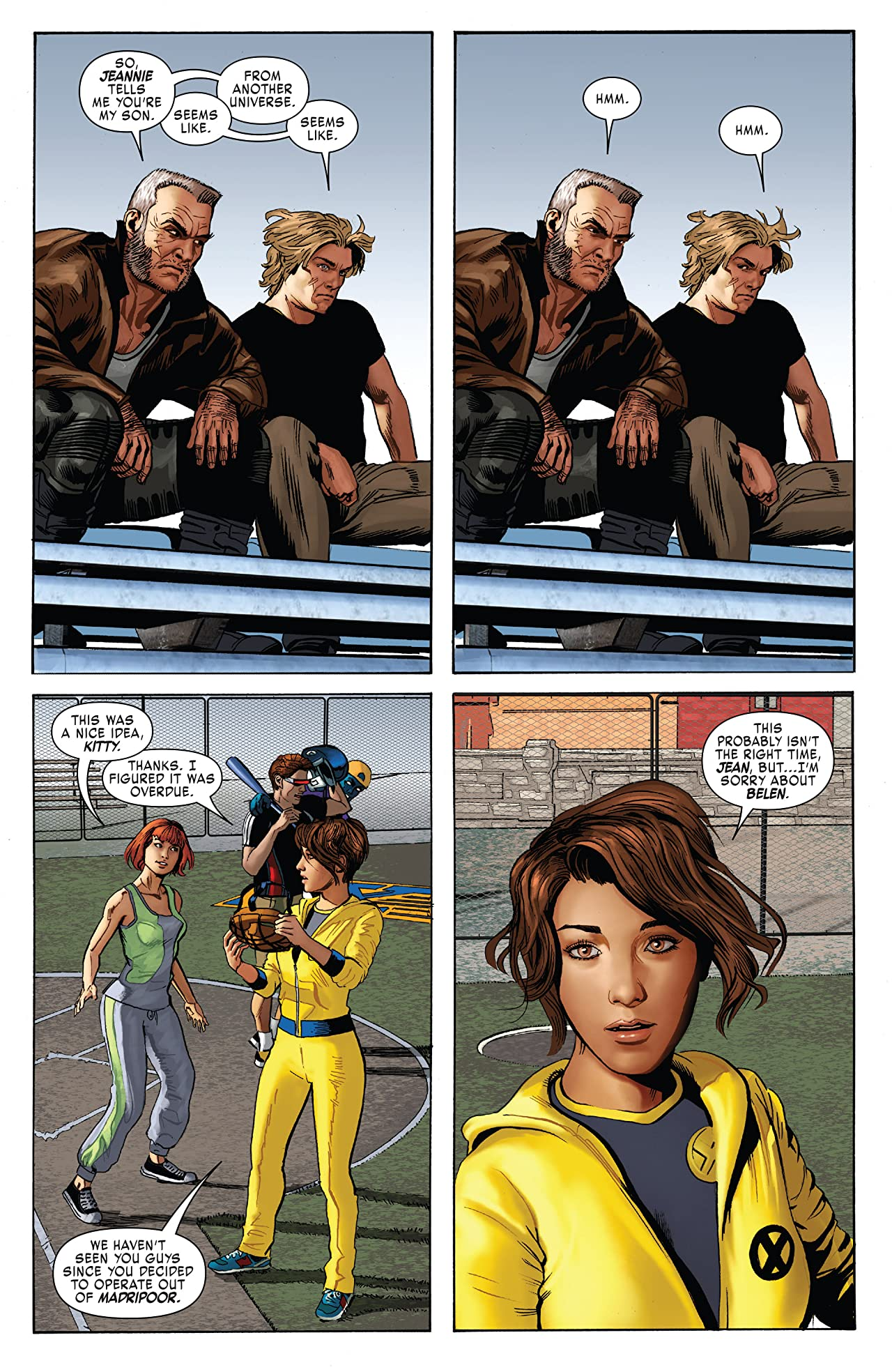 X-Men Gold Vol. 3: Mojo Worldwide