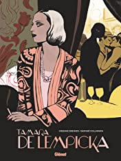 Tamara de Lempicka: Une femme moderne