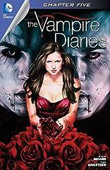 The Vampire Diaries #5