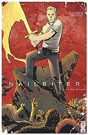 Nailbiter Vol. 4: La Soif de sang