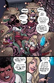 Empowered and Sistah Spooky's High School Hell #2