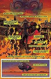 Sherlock Frankenstein & The Legion of Evil: From the World of Black Hammer No.4