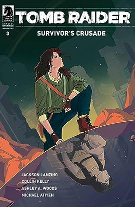 Tomb Raider: Survivor's Crusade #3