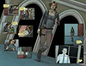 Tomb Raider: Survivor's Crusade #3