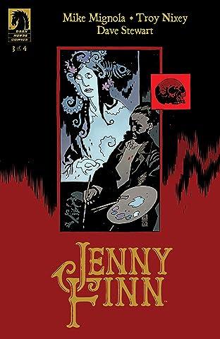 Jenny Finn #3