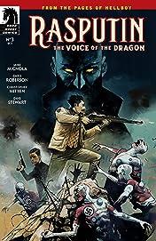 Rasputin: The Voice of the Dragon #3