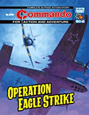 Commando #5069: Operation Eagle Strike