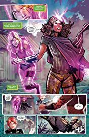 Robyn Hood: The Hunt #5