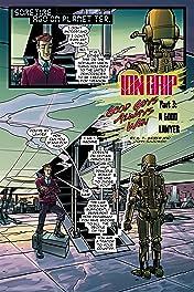 Ion Grip #3
