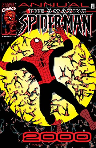 Amazing Spider-Man Annual 2000 No.1