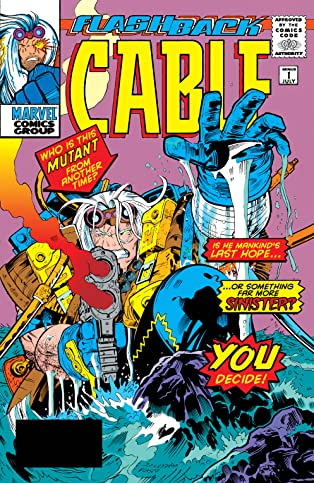 Cable (1993-2002) #-1