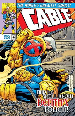 Cable (1993-2002) #49
